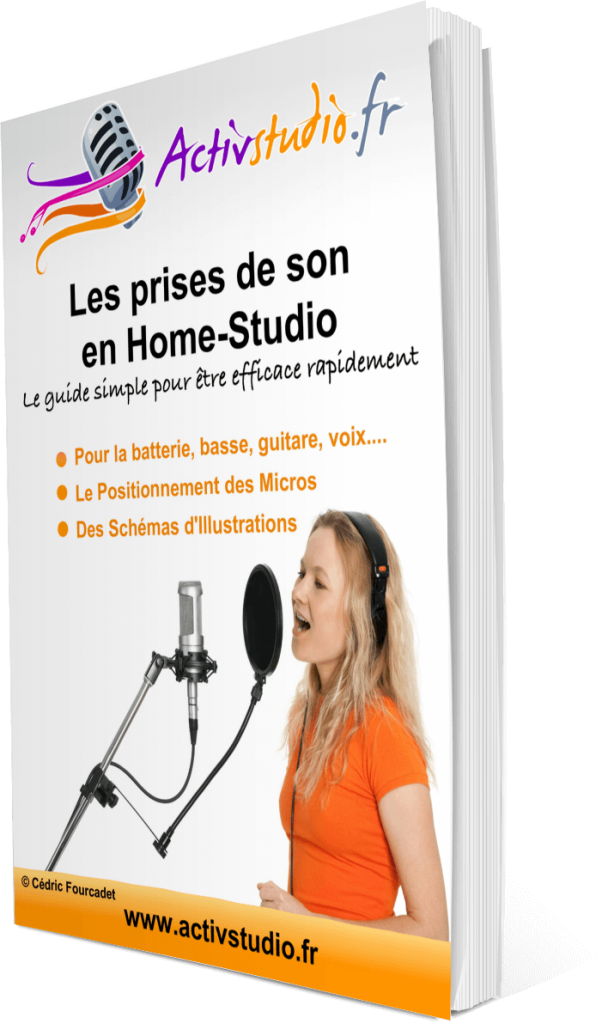 Enregistrer Voix En Home Studio